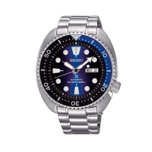 Reloj Seiko Prospex Mar SRPC25K1