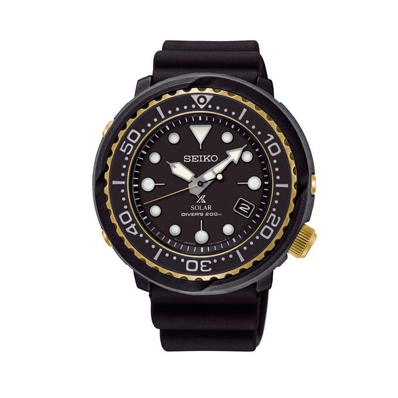 Reloj Seiko Prospex Divers 46,7mm SNE498P1EST