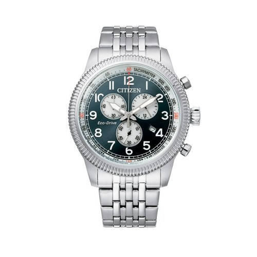 reloj CITIZENOF COLLECTION 'ECO-DRIVE' AT2460-89L