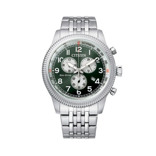 reloj CITIZEN 'ECO-DRIVE' RAIDOCONTROLADO SSAT2460-89L