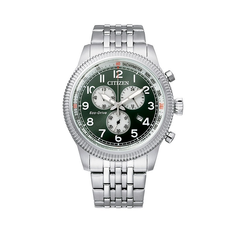 reloj CITIZEN 'ECO-DRIVE' RAIDOCONTROLADO SSAT2460-89L