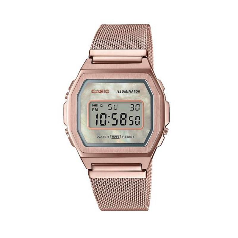 reloj CASIO VINTAGE A1000MCG-9EF