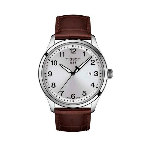 Reloj Tissot Gent XL 42 mm T116.410.16.037.00