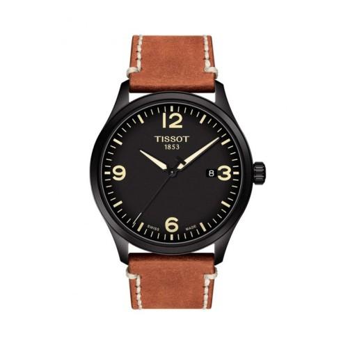 Reloj Tissot Gent XL 42 mm T116.410.36.057.00