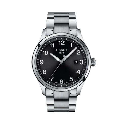 Reloj Tissot Gent XL 42 mm T116.410.11.057.00