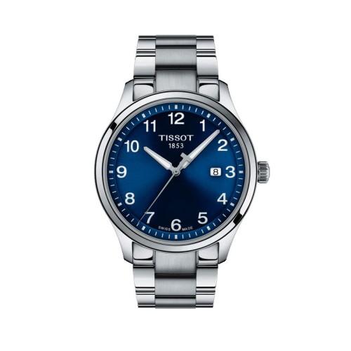 Reloj Tissot Gent XL 42 mm T116.410.11.047.00