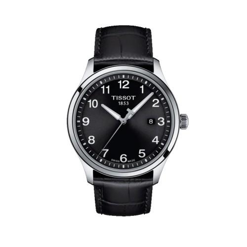 Reloj Tissot Gent XL 42 mm T116.410.16.057.00