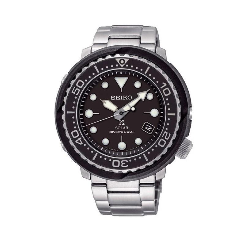 Reloj Seiko Prospex Divers 46mm SNE497P1EST