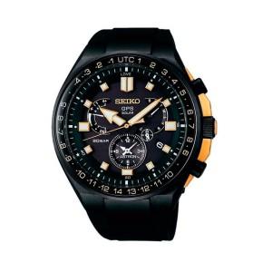 Reloj Seiko Astron Edición Limitada de Novak Djokovic SSE174J1