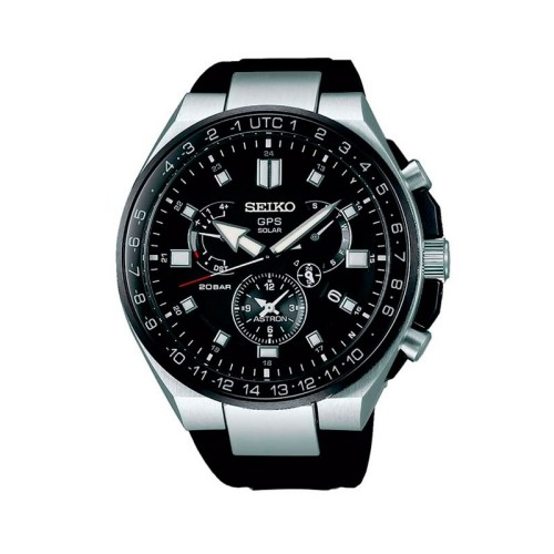 Reloj Seiko Astron GPS Solar Executive Sports SSE169J1
