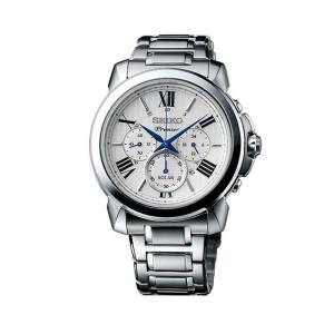Reloj Seiko Premier Solar SSC595P1