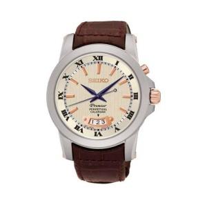 Reloj Seiko Premier SNQ150P1