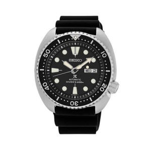Reloj Seiko Prospex Mar Diver´s SRP777K1