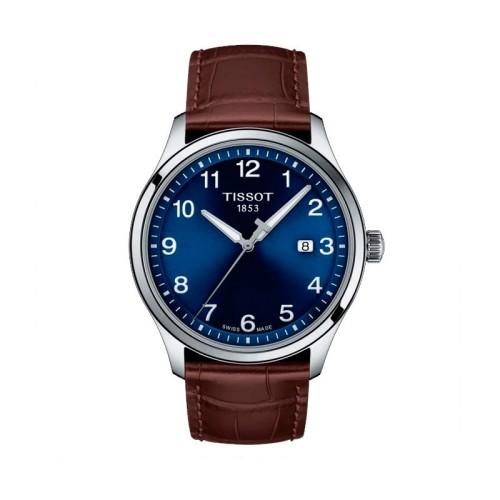 Reloj Tissot Gent XL 42 mm T116.410.16.047.00