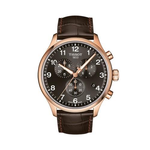Reloj Tissot Chrono XL Classic 45mm T116.617.36.057.01