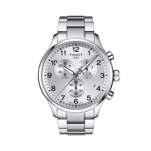 Reloj Tissot Chrono XL Classic 45mm T116.617.11.037.00