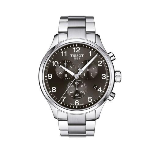 Reloj Tissot Chrono XL Classic 45mm T116.617.11.057.01