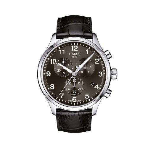 Reloj Tissot Chrono XL Classic 45mm T116.617.16.057.00