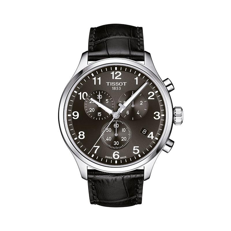 Reloj Tissot T-sport Chrono XL Classic 45mm T116.617.16.057.00