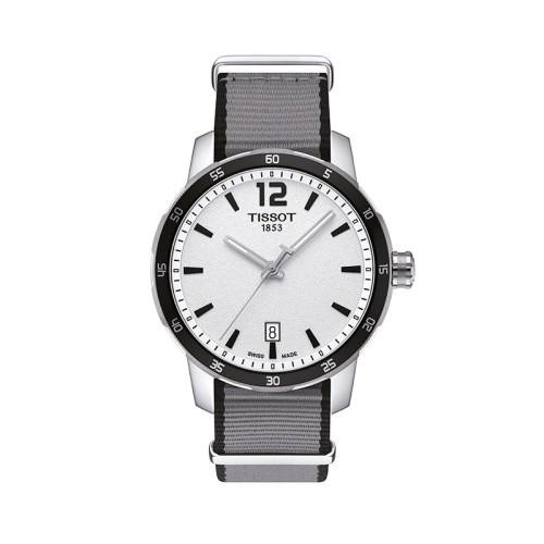 Reloj Tissot T-Sport Quickster 40 mm T095.410.17.037.00