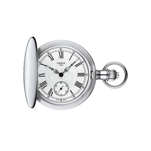 reloj bolsillo TISSOT SAVONNETTE T859.405.99.033.00