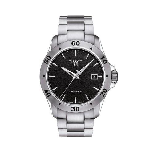 Reloj Tissot V8 Swissmatic T106.407.11.051.00