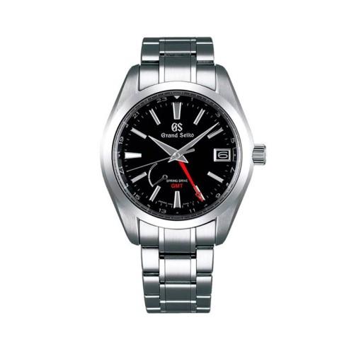 Reloj Grand Seiko Heritage Spring Drive GMT 41mm SBGE211G