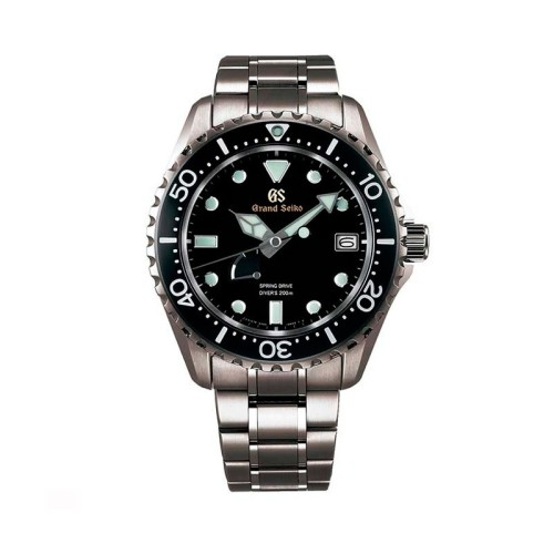 Reloj Grand Seiko Spring Drive 40mm SBGA375G