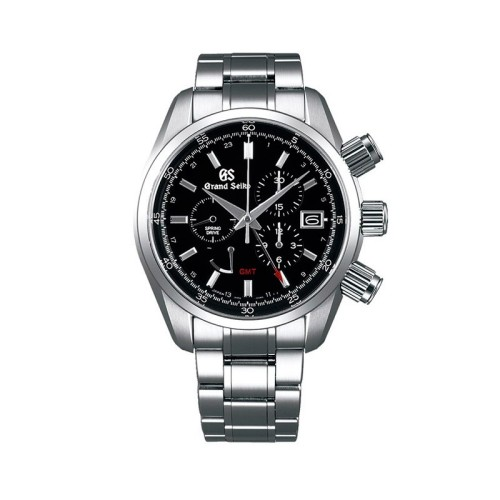 Reloj Grand Seiko Spring Drive 43,5mm SBGC203G