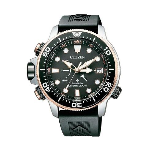 Reloj Citizen Aqualand Promaster Eco Drive Limited Edition BN2037-11E