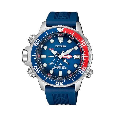 Reloj Citizen Aqualand Promaster Eco Drive Limited Edition BN2038-01L