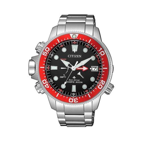 Reloj Citizen Aqualand Promaster Eco Drive Limited Edition BN2039-59E