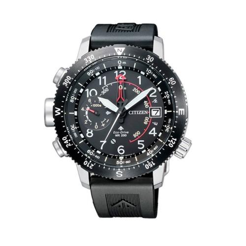 Reloj Citizen 'Promaster' Altichron BN4044-15E