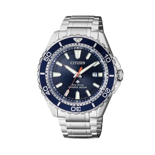 Reloj Citizen Promaster para Caballero 43.5mm BN0191-80L