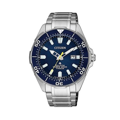 Reloj Citizen Promaster para Caballero 43.5mm BN0201-88L