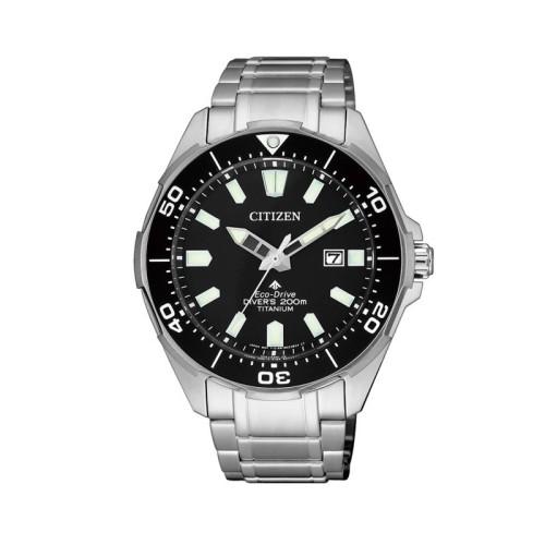 Reloj Citizen Promaster para Caballero 43.5mm BN0200-81E