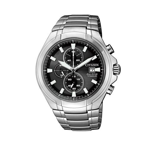 Reloj Citizen Super Titanium para Caballero 42.5 mm CA0700-86E