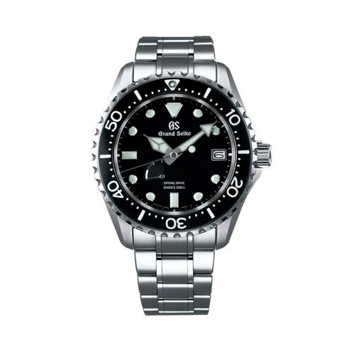 Reloj Grand Seiko Spring Drive Diver 44,2mm SBGA229G
