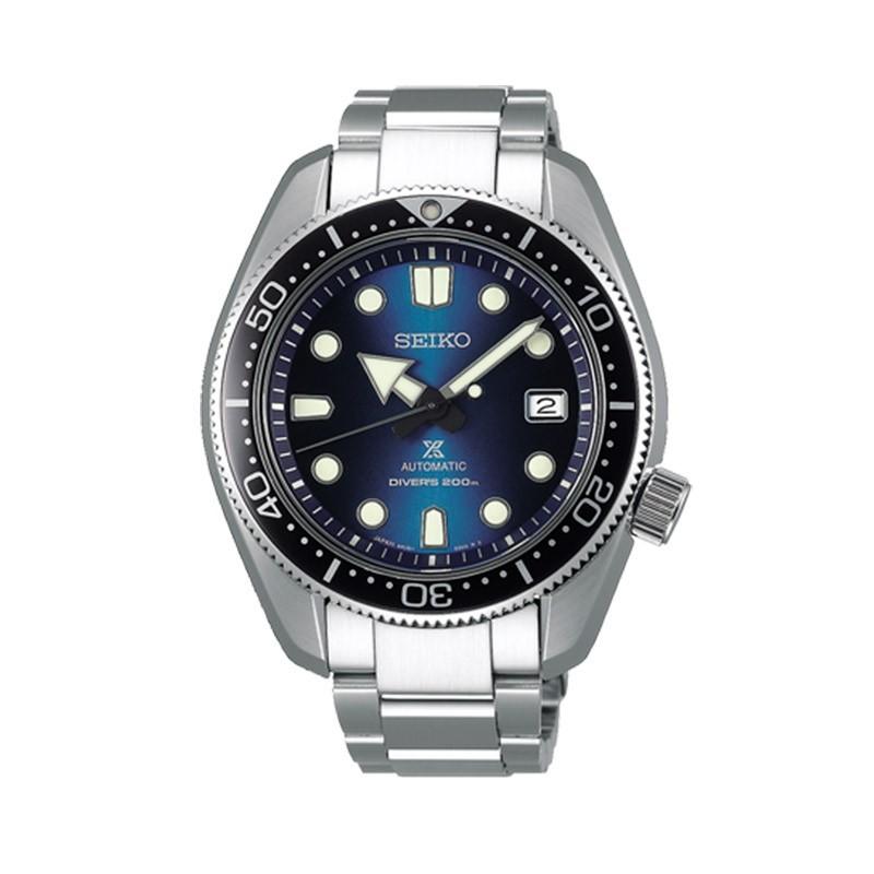 reloj SEIKO 'PROSPEX' DIVER´S SPB083J1 | 'Baby MarineMaster'