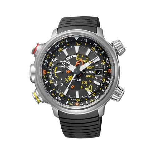 Reloj Citizen Promaster Supertitanium Altichron BN4021-02E