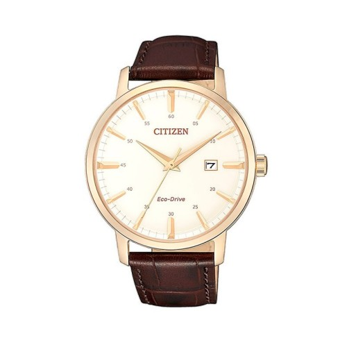 Reloj Citizen Of Collection Eco-Drive 40mm BM7463-12A