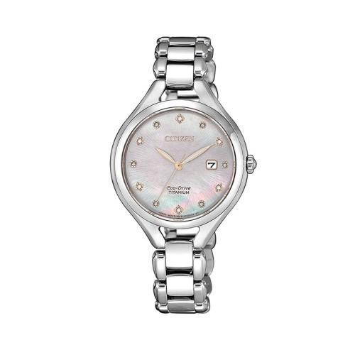 Reloj Citizen Lady Eco Drive EW2560-86Y