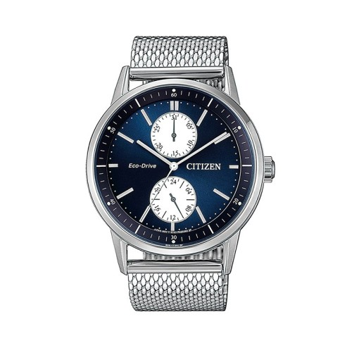 Reloj Citizen Of Collection Eco-Drive 41mm BU3020-82L