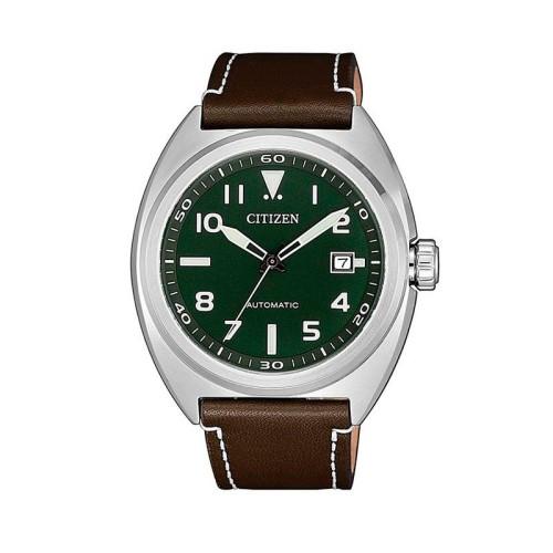 Reloj Citizen Automatic NJ0100-38X