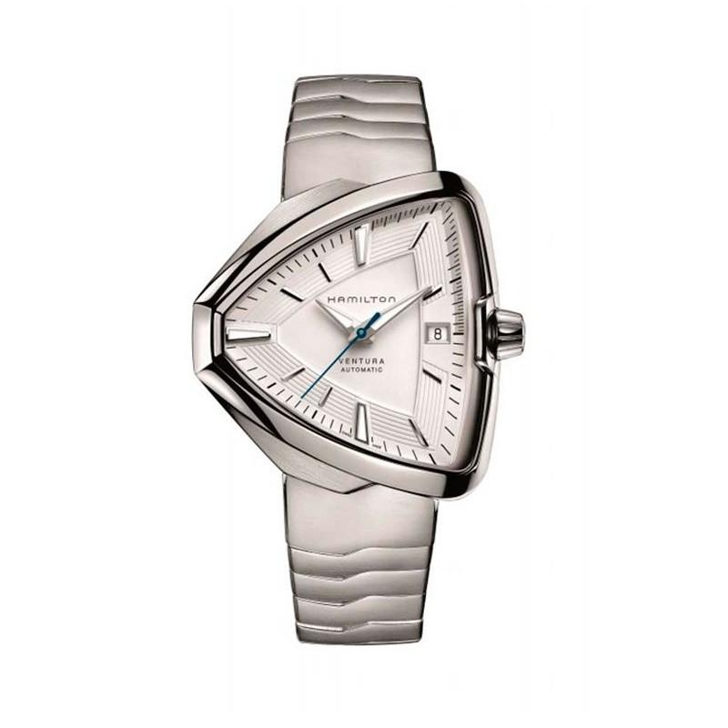 Reloj Hamilton Ventura Elvis80 Auto H24505111