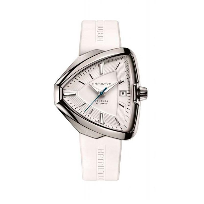 Reloj Hamilton Ventura Elvis80 Auto H24505311