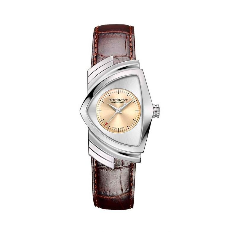 Reloj Hamilton Ventura Auto H24515521