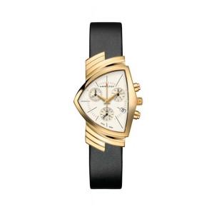 Reloj Hamilton Ventura Chrono Quartz H24422751