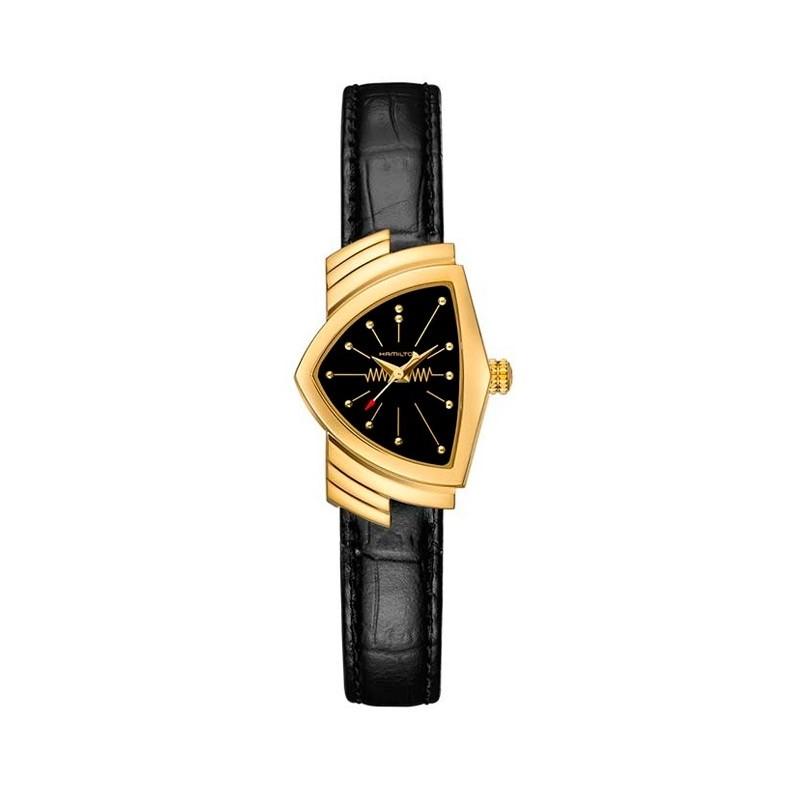 Reloj Hamilton Ventura Quartz H24101731