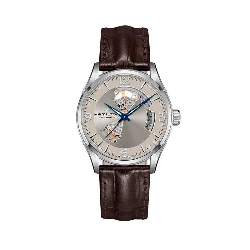 Reloj Hamilton Jazzmaster Open Heart Auto H32705521